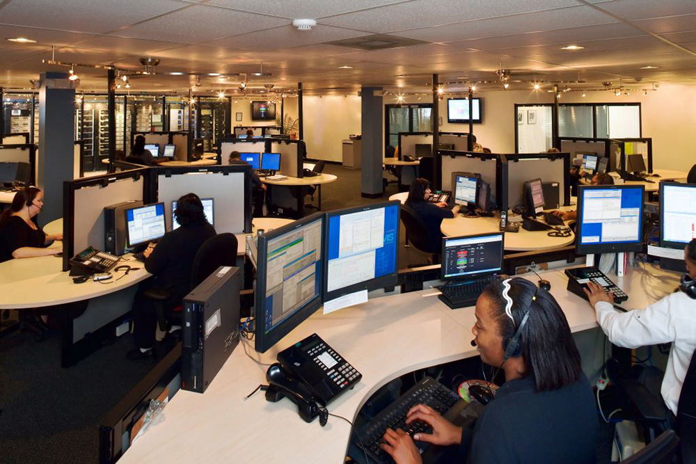 Central Monitoring Station : Monitoring ron duckson security systems